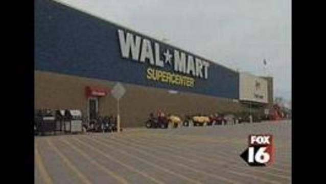 Possibly tainted meats sold at Wal-Mart recalled