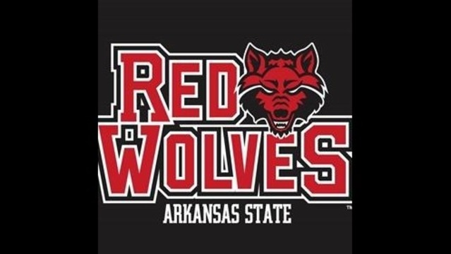 A-State Football Program Signs 25