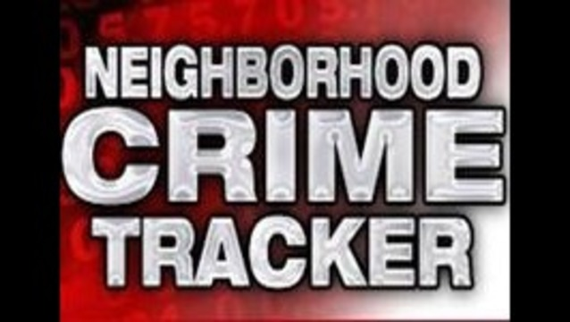 Crime Tracker: Dunkin Donuts Robbery