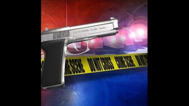 Jacksonville Police: Woman Shot Trying to Rob Man in Park