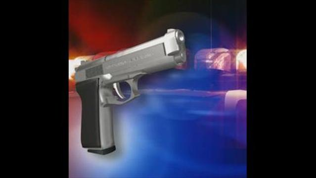 20 Month Old Baby Shot in Garland County
