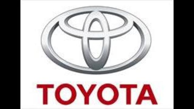 Toyota suspends sales of eight vehicles