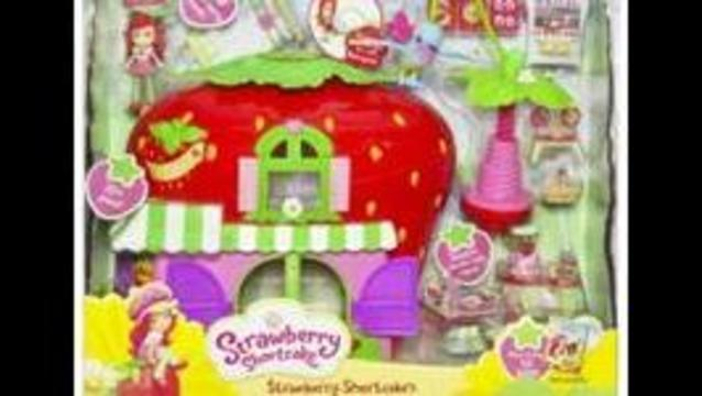 Deal or Dud: Strawberry Shortcake Berry Cafe
