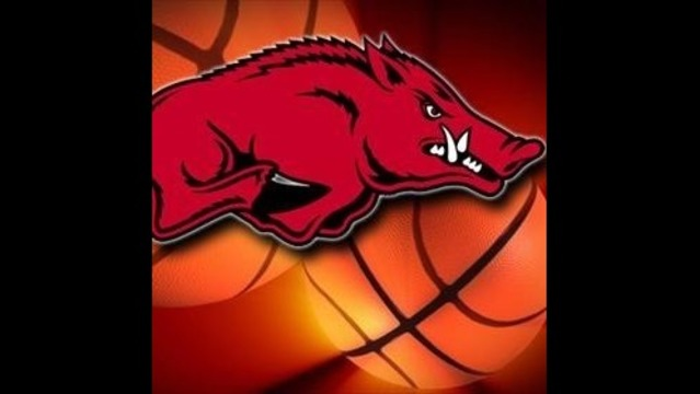 2014-15 Razorback Men's Basketball Schedule Released