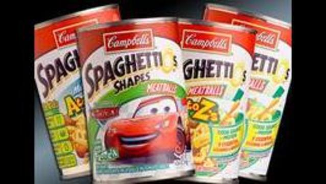 3 varieties of SpaghettiO's recalled
