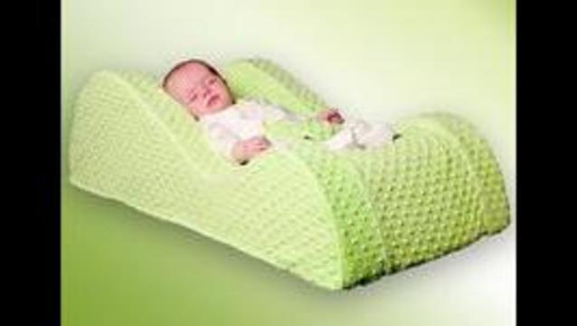 Baby Matters Recalls Nap Nanny® Recliners, one death reporter