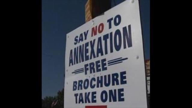 Independence County Residents Planning To Fight Annexation