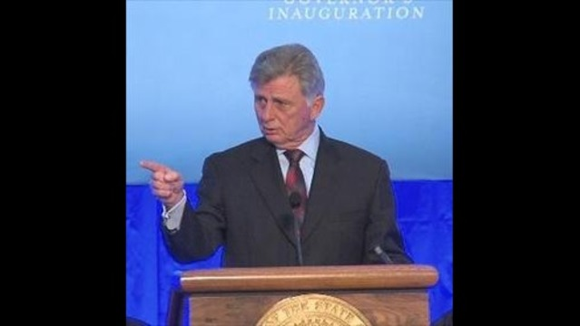 Governor Beebe Announces Intent To Grant 10 Pardons