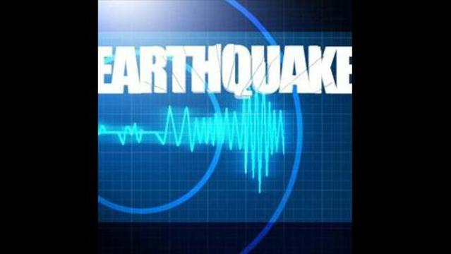 3.8 Earthquake Reported Near Fairfield Bay