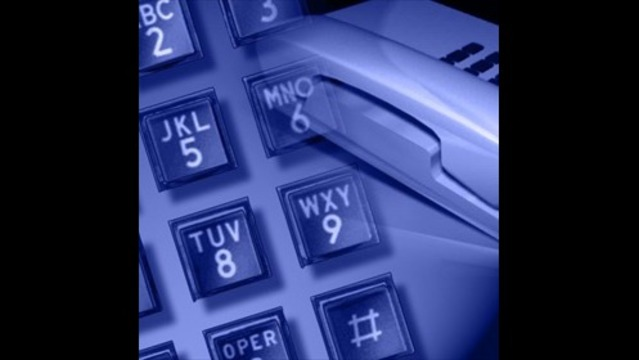 $50,000 offered for solution to stop robocalls