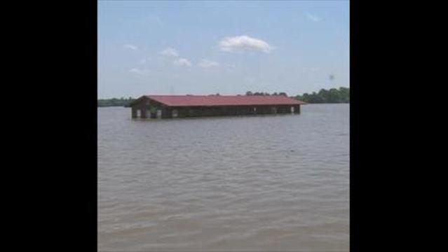 Farmers, Ranchers Affected by Flooding to Receive Assistance