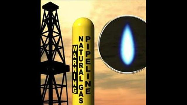 Report Questions Use of Diesel in Fracking