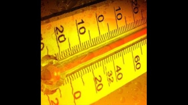 Little Rock Hits 100, Storms Possible Late