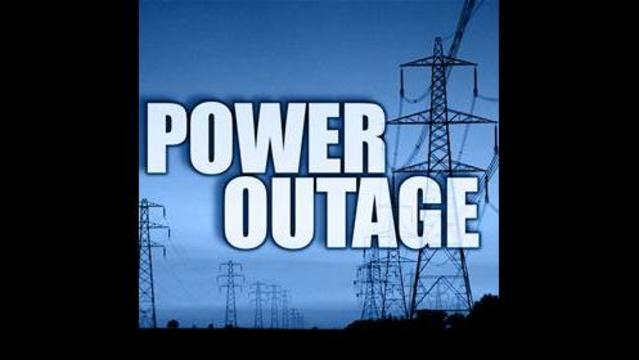 Thousands Across State Without Power Due to Friday Storms