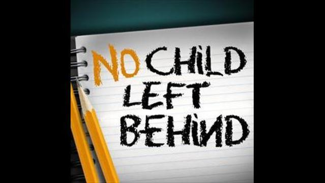 Arkansas to seek 'No Child Left Behind waiver