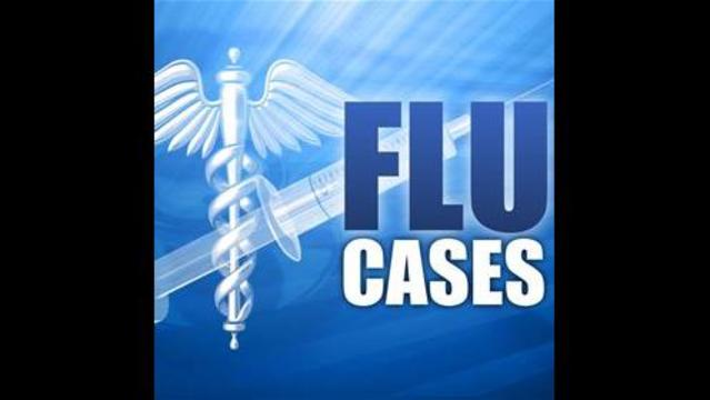 Flu Season Could be Wrapping up in Arkansas