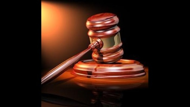 Mt. Ida Man Pleads Guilty to Money Laundering, Wire Fraud