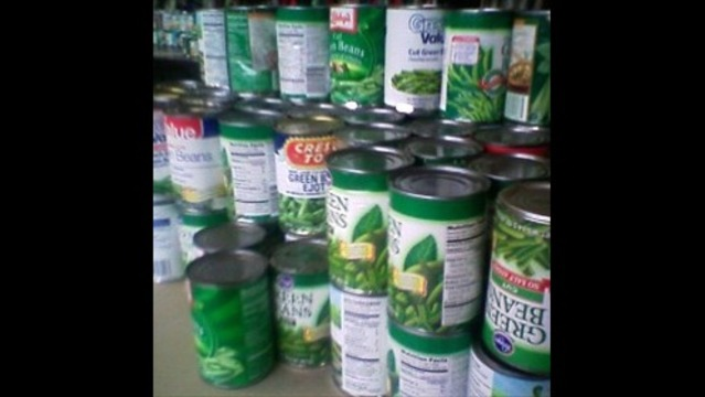 Southern Legislative Conference Helps Combat Hunger