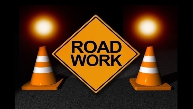 Highway 64 Lane Closures Expected in Van Buren