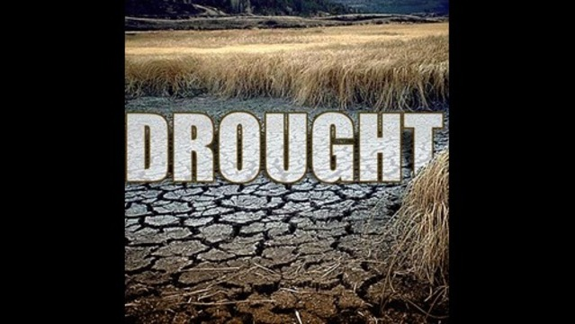 Drought Develops In Arkansas