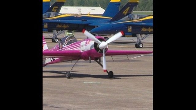 Make-A-Wish Event Held at North Little Rock Airport