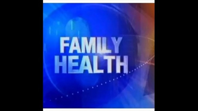 Family Health: High Blood Pressure