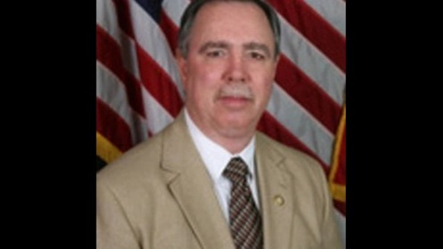 Grant County Sheriff to Resign on Monday