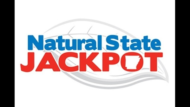 $340,000 Natural State Jackpot Drawing Saturday Night