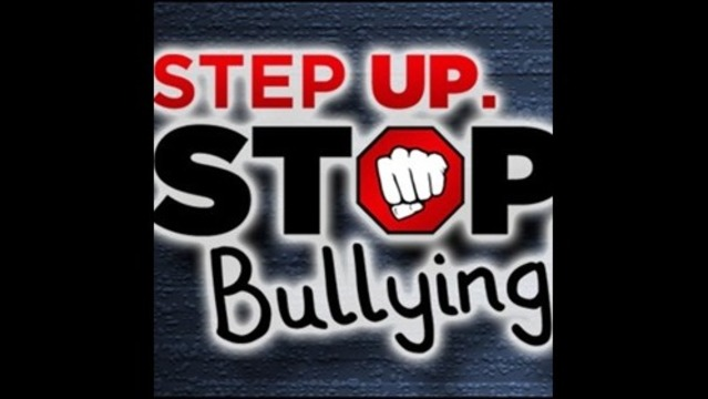Step Up, Stop Bullying: Schools Take Proactive Approach