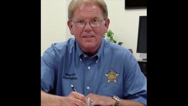 Saline County Sheriff Bruce Pennington Announces Retirement