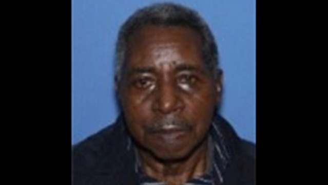 Update: Missing Man Found Safe in Little Rock