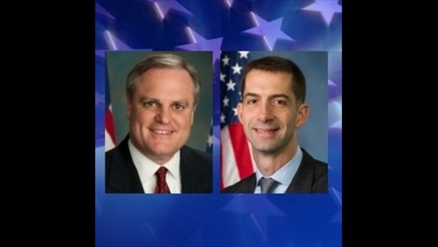 TalkBiz: Mark Pryor Leads Tom Cotton in New Poll