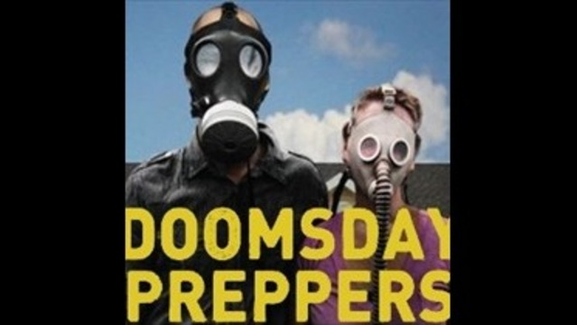Doomsday Dining a Growing Trend