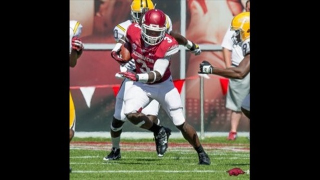 Arkansas defeats Southern Miss, 24-3