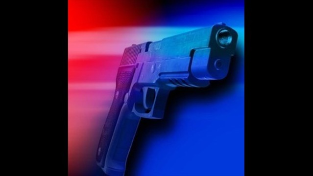 LRPD Responding to Shooting Call