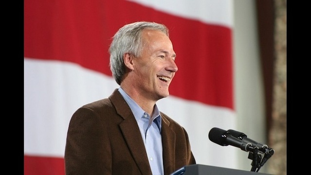 Tax Reduction Plan Announced by Asa Hutchinson