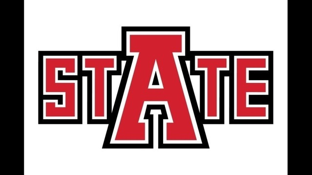 A-State Football Adds Home-and-Home Series with UNLV