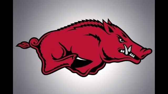 Arkansas Razorbacks 2014 Football Schedule