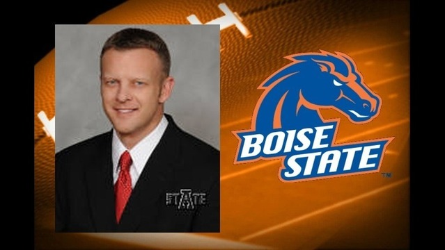 Update: Official Word from Boise State on Bryan Harsin Hiring