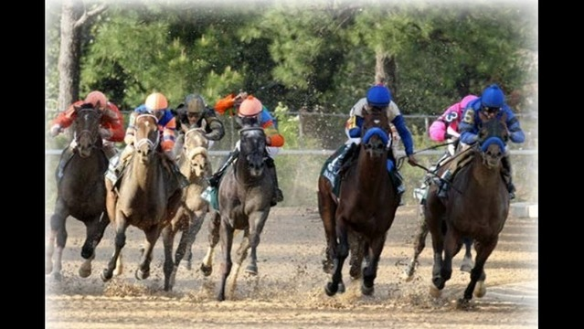 Oaklawn's 2014 Season Kickoff One Week Away