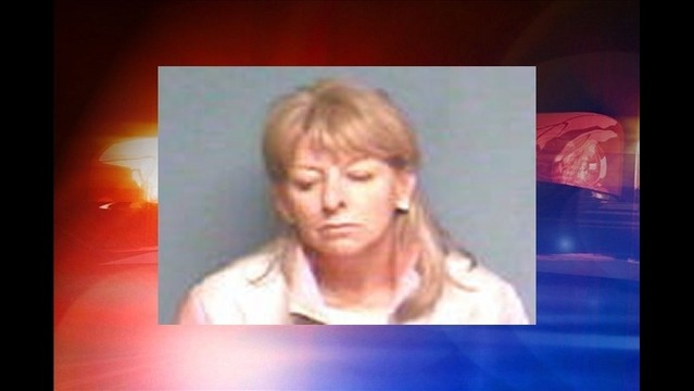 Former Lonoke PD Chief Wife Arrested on Drug Charges