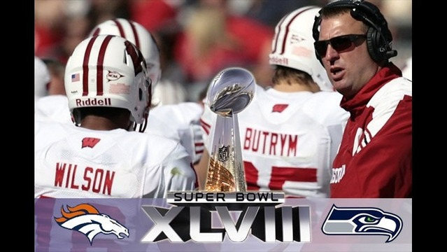 4 Bielema Coached Players Compete in Super Bowl XLVIII