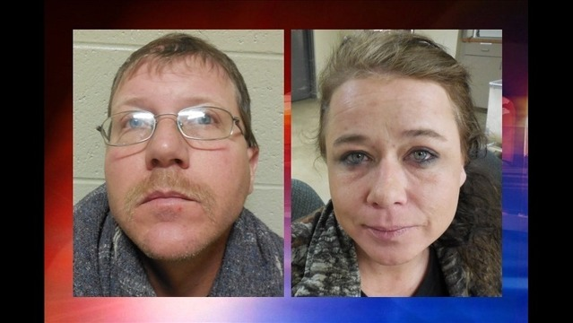Sheriff's Deputy, Wife Arrested on Battery Charges