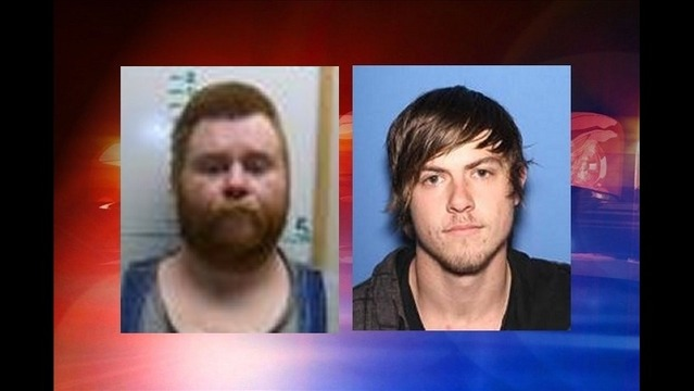 Men Arrested in Benton Officer-Involved Shooting Face New Charges