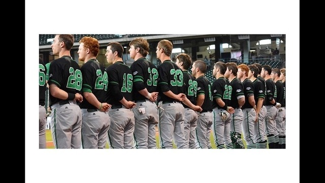 UAM Baseball Team Climbs into National Rankings