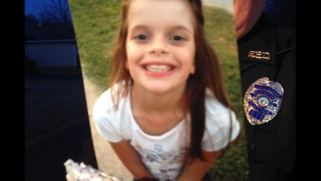 Body of Missouri Amber Alert Victim Reportedly Found