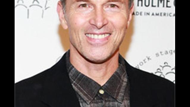 Private Practice's Tim Daly Check Into The Mindy Project