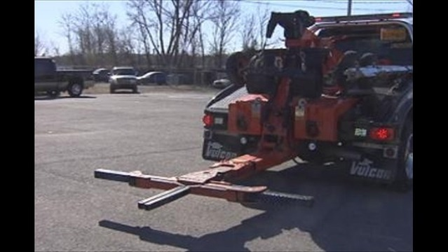 Special Report: Tow Truck Troubles