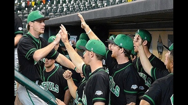 UAM Baseball Team Climbs to No. 13 in National Polls