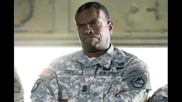Exclusive Enlisted Clip: Sergeant Major Channels Kelly Clarkson for Performance of a Lifetime